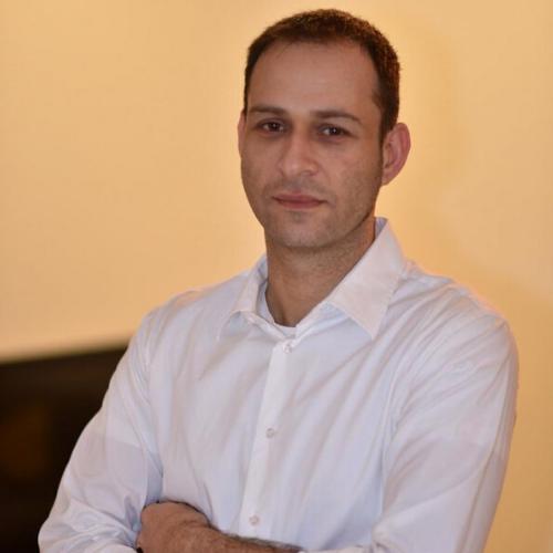 Yaniv Smolnik