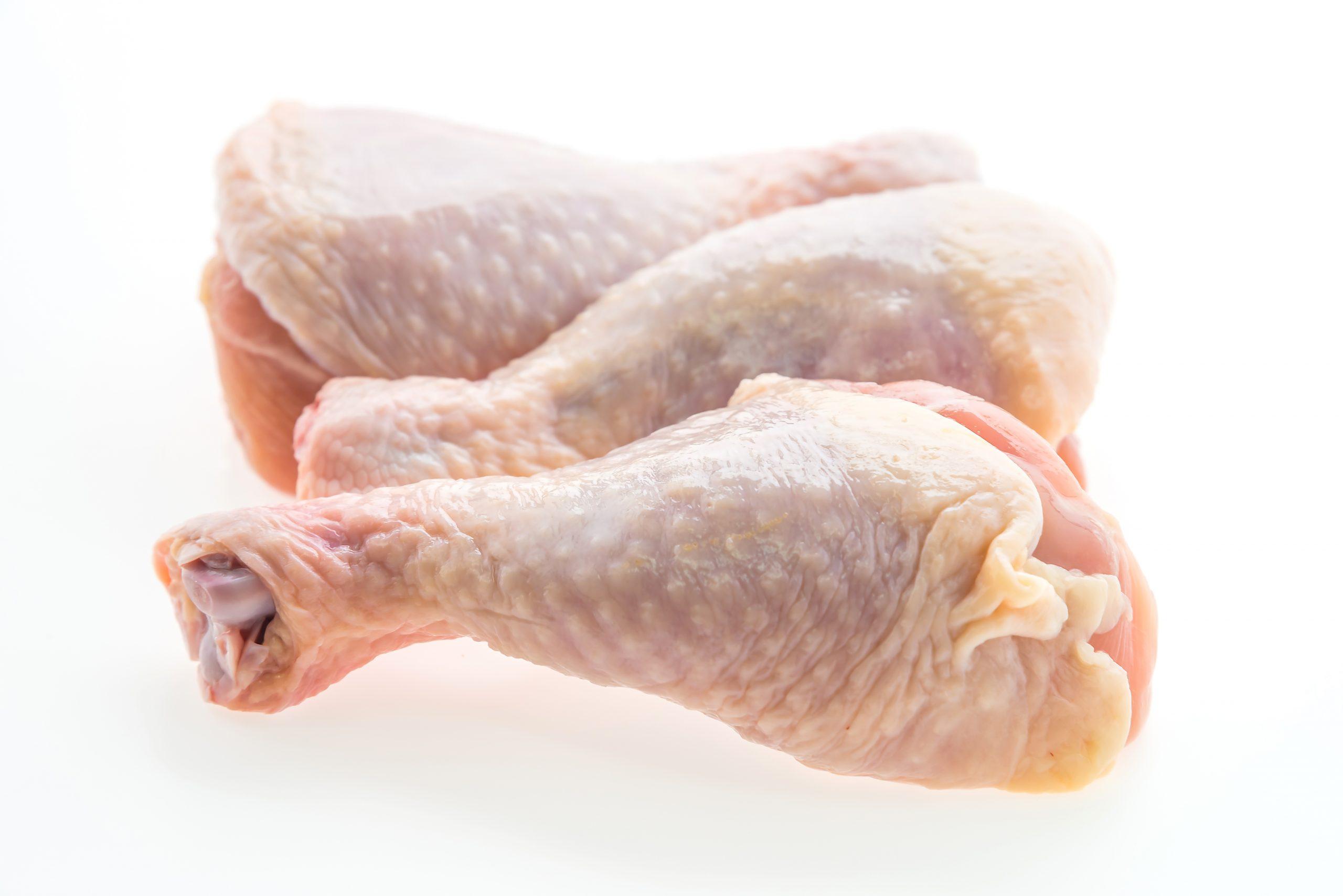 Chicken Leg Quarters - CLQ